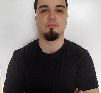 mgr Paweł Kuligowski - matematyka