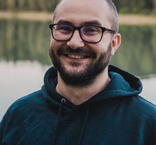 mgr Adam Dziatkiewicz - wicedyrektor