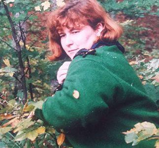 dr Dorota Szukalska - biologia