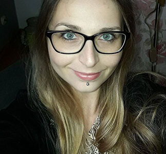 lic. Ewelina Łukasiewicz - język hiszpański