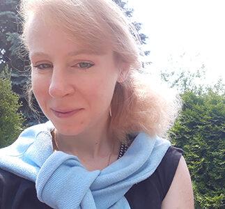 dr Beata Niklewicz - język polski