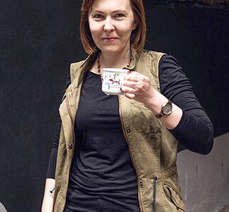 mgr Barbara Pniewska - psycholożka
