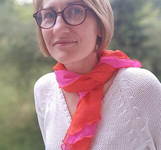 mgr Lidia Krawczak - fizyka