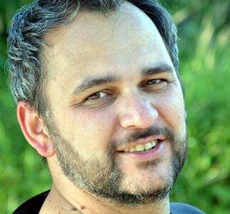 dr Michał Rzepka - dyrektor