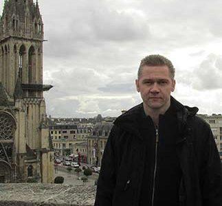 dr Witold Kowalski - język francuski