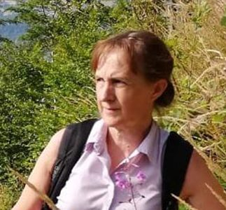 mgr Magdalena Rybczyńska