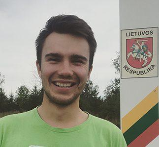 mgr Michał Supiński - WF